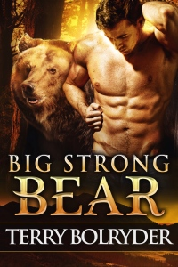 Big-Strong-Bear-Kindle
