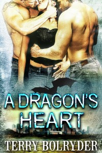 A-Dragons-Heart-Kindle